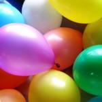 Feest ballonnen